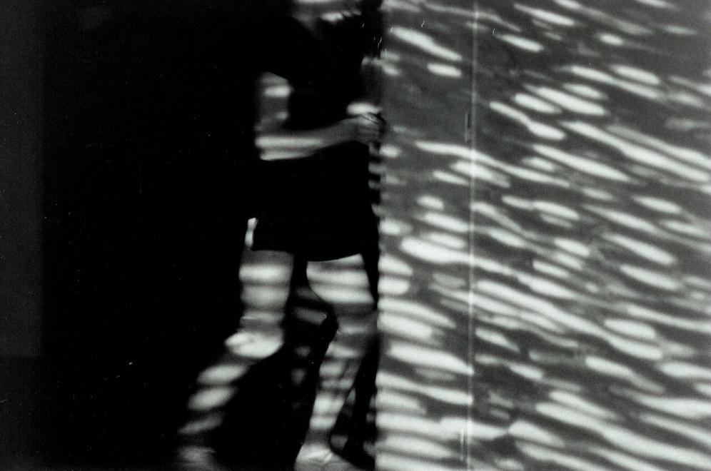 Couloir Scéne 1999
