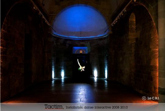Tactim 2010