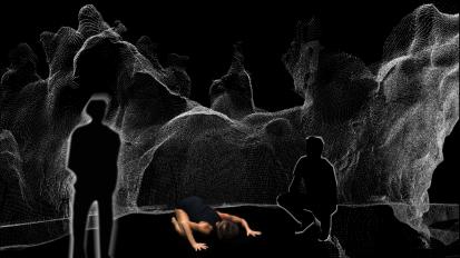BIFACE, dance AR (2019 –…)