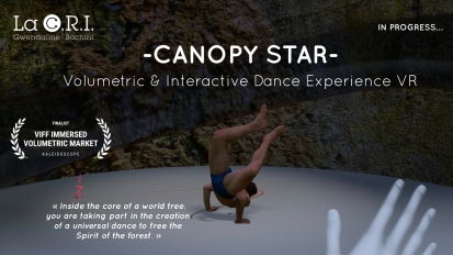 CANOPY STAR (VR)