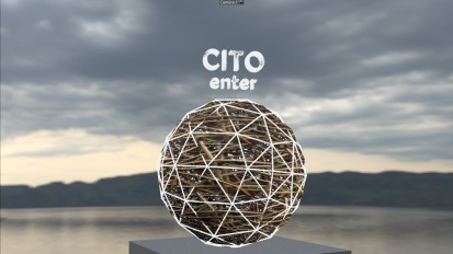 CITO – Volumetric Dance & Music experience (AR)
